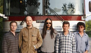 The Tragically Hip tickets at Paramount Theatre in Seattle
