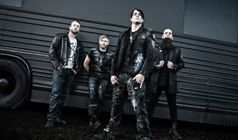 Three Days Grace tickets at Highline Ballroom in New York City
