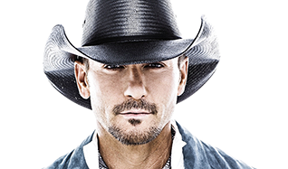 Tim McGraw: Shotgun Rider Tour with special guest Billy Currington & Chase Bryant tickets at Red Rocks Amphitheatre in Morrison