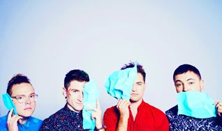 Walk The Moon and Milky Chance tickets at King County's Marymoor Park in Redmond