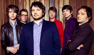 Wilco tickets at King County's Marymoor Park in Redmond