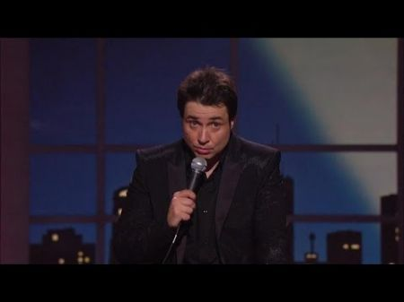 Adam Ferrara to headline two nights at Hermosa Beach's Comedy and Magic Club