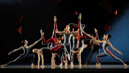 Shostakovich Trilogy returns to the SF Ballet