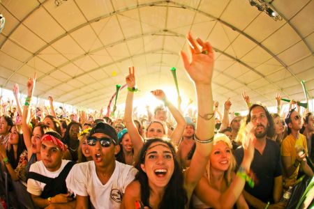 YouTube to stream first weekend of the 2015 Coachella Music Festival