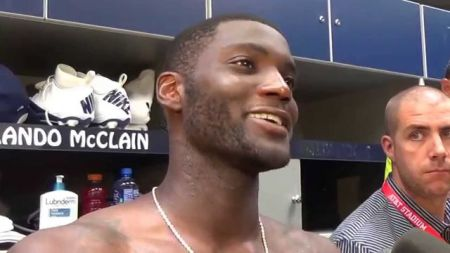 Dallas Cowboys re-sign Rolando McClain for one-year deal