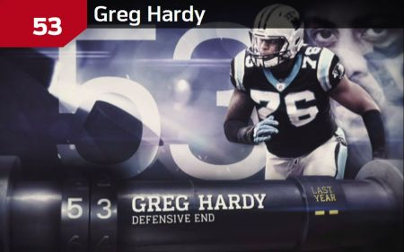 Dallas Cowboys: Tony Romo says Greg Hardy deserves a second chance