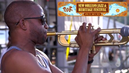 Make up your mind: Resolving headliner conflicts at New Orleans Jazz Fest