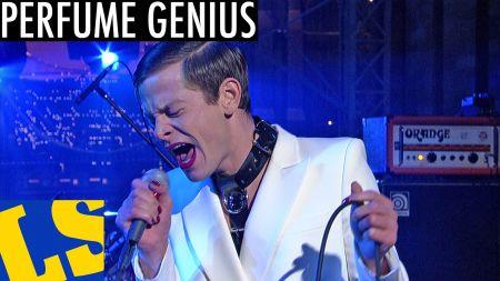 Perfume Genius - Albums, Songs, and News   Pitchfork