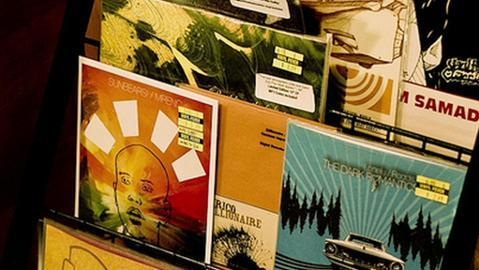 Record Store Day In Detroit Where To Get Used Vinyl