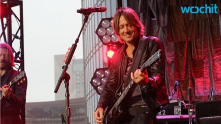 5 reasons we love ACM performer Keith Urban