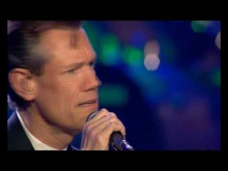 Randy Travis: 3 best concert performances
