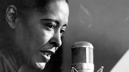 Billie Holiday gets 100th birthday tributes from Cassandra Wilson, Jose James