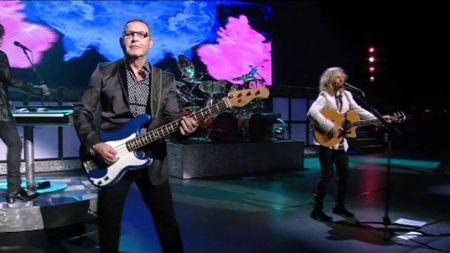 Styx: 5 best song lyrics or verses