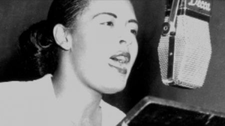 Billie Holiday song 'Strange Fruit' carries Civil Rights torch to new generation