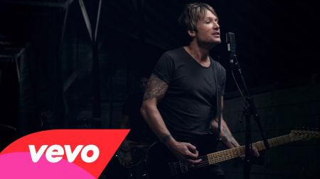 Keith Urban is starting up The ACM Awards and is working on new music