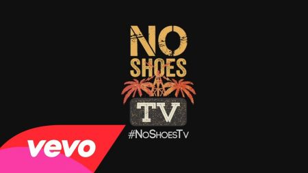 Kenny Chesney starts up No Shoes TV