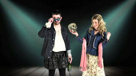 'I Hate Hamlet' officially opens at Omaha Community Playhouse