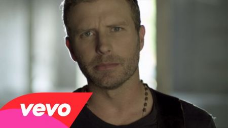 Dierks Bentley has his eye on a special ACM Award