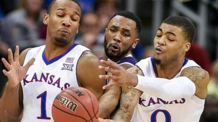 Utah Jazz NBA Draft Preview: With likely No. 12 pick, Kansas Kelly Oubre on way?