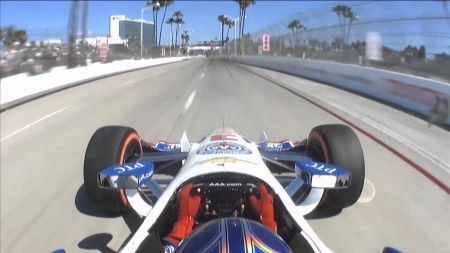 Predictions for 2015 Toyota Grand Prix of Long Beach