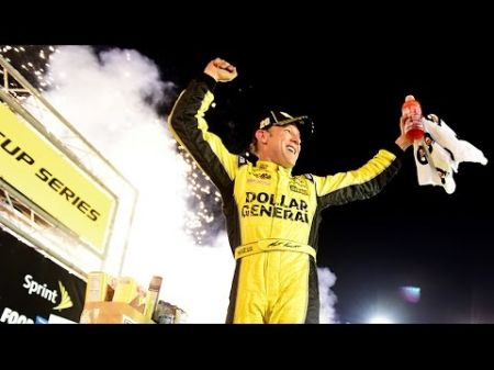 Matt Kenseth snaps streak as leaders struggle in Bristol