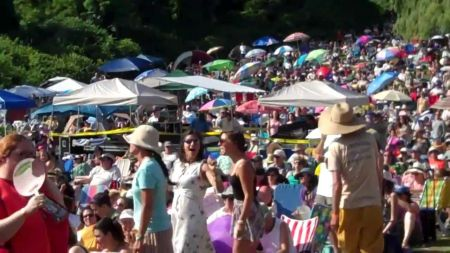 The Clearwater Festival announces new talent