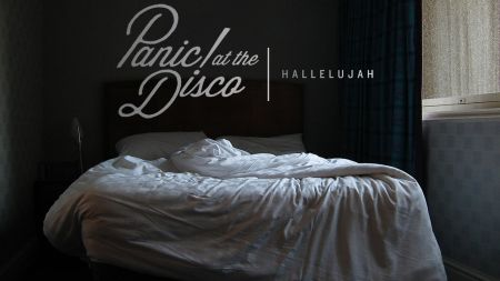Panic! at the Disco release free stream of new single 'Hallelujah'
