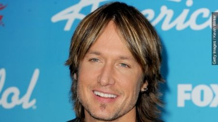 Get to know a 2015 Jazz Fest artist:  Keith Urban