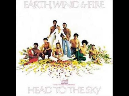 Earth, Wind and Fire's 5 best lyrics/verses