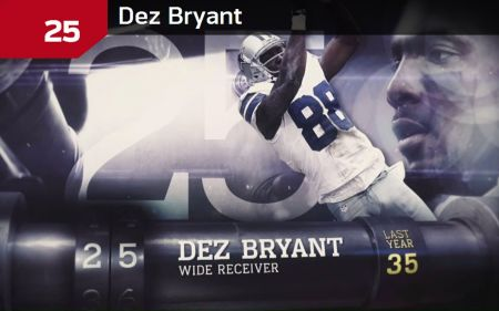 Dallas Cowboys: Alleged Dez Bryant Wal-Mart video doesn't exist