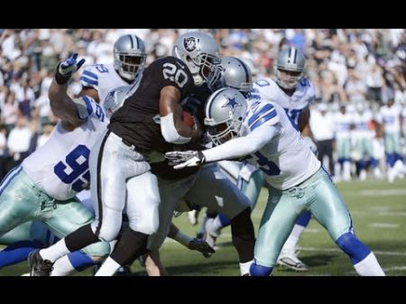 Dallas Cowboys: Breaking down the running backs on the Cowboys roster