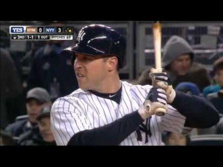 New York Yankees rout the New York Mets 6-1 to snap Mets' winning streak