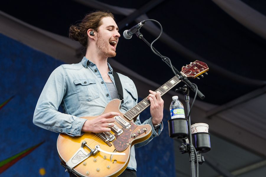Hozier Announces 2016 UK Tour Dates - SuprTickets