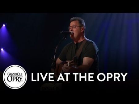 Vince Gill's 5 best lyrics / verses