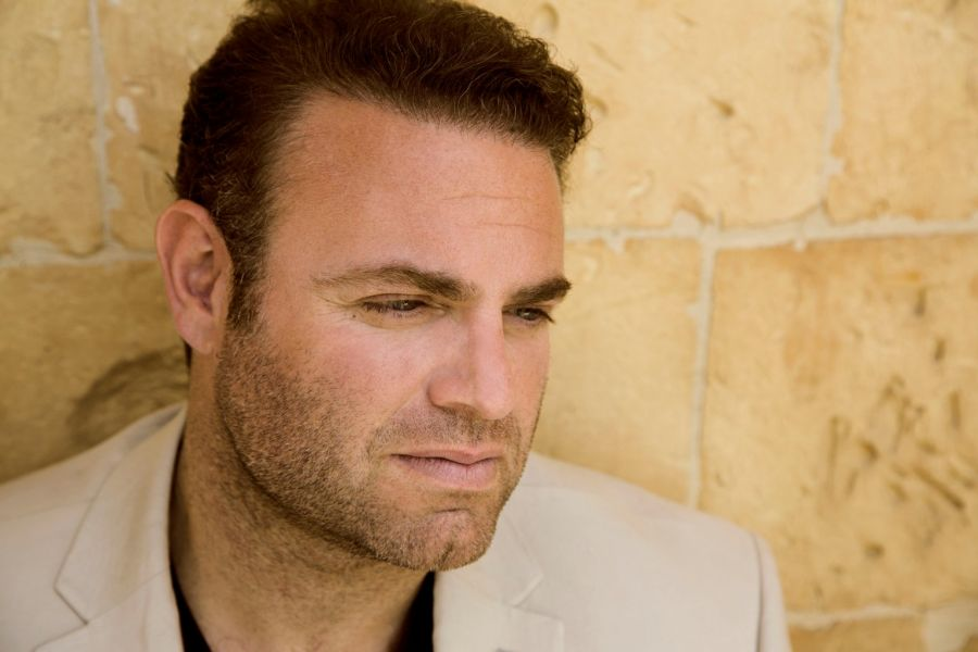 Joseph Calleja is one of many more performers presented by Celebrity Series of Boston and recently announced their 2015-2016 season!