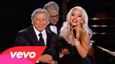 Get to know a 2015 Jazz Fest band: Tony Bennett and Lady Gaga