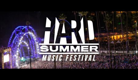 Hard Summer Music Festival 2015 line-up, video, tickets
