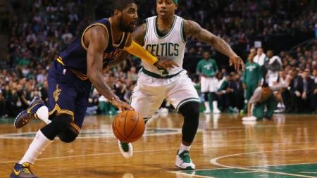 NBA Playoff preview: Cleveland Cavaliers vs Boston Celtics