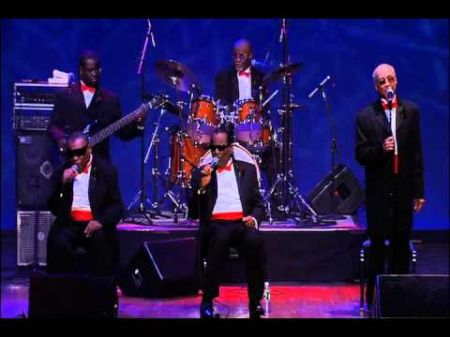 Get to know a 2015 Jazz Fest band: The Blind Boys of Alabama