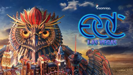 Electric Daisy Carnival (EDC) 2015: Las Vegas confirmed line-up and tickets
