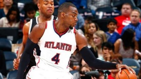 NBA Playoff preview: Atlanta Hawks vs Brooklyn Nets