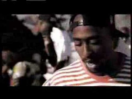 Tupac Shakur's 5 best lyrics/verses