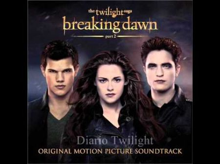 'Twilight: Breaking Dawn Part 2' soundtrack review