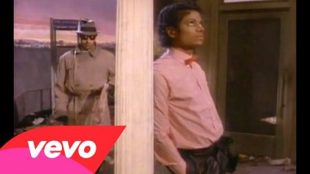 The top 5 all-time best lyrics of Michael Jackson, the King of Pop