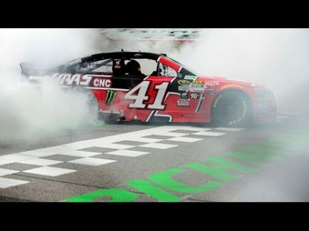 Kevin Harvick holds on to NASCAR lead, Kurt Busch enters rankings