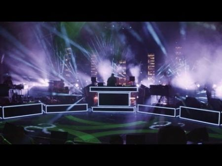 Pretty Lights promises 'next level' stage show at upcoming Red Rocks concerts