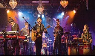 A-Mac DZ tickets at Bluebird Theater in Denver