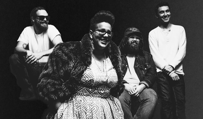 Alabama Shakes tickets at Forest Hills Stadium in Queens