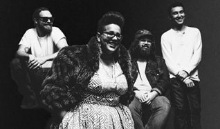 Alabama Shakes tickets at the Mann in Philadelphia