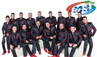 Banda MS tickets at Microsoft Theater (formerly Nokia Theatre L.A. LIVE) in Los Angeles